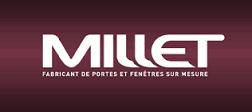 logo Groupe Millet