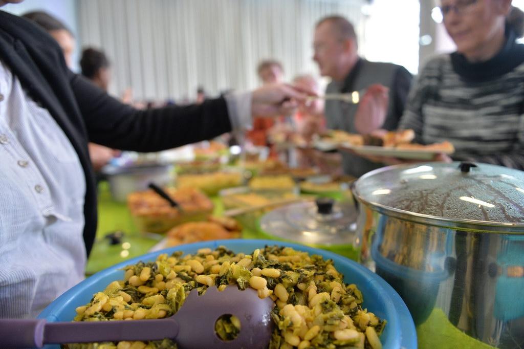 Trouver un clubs de cuisine, un cours de cuisine, une association de cuisine en