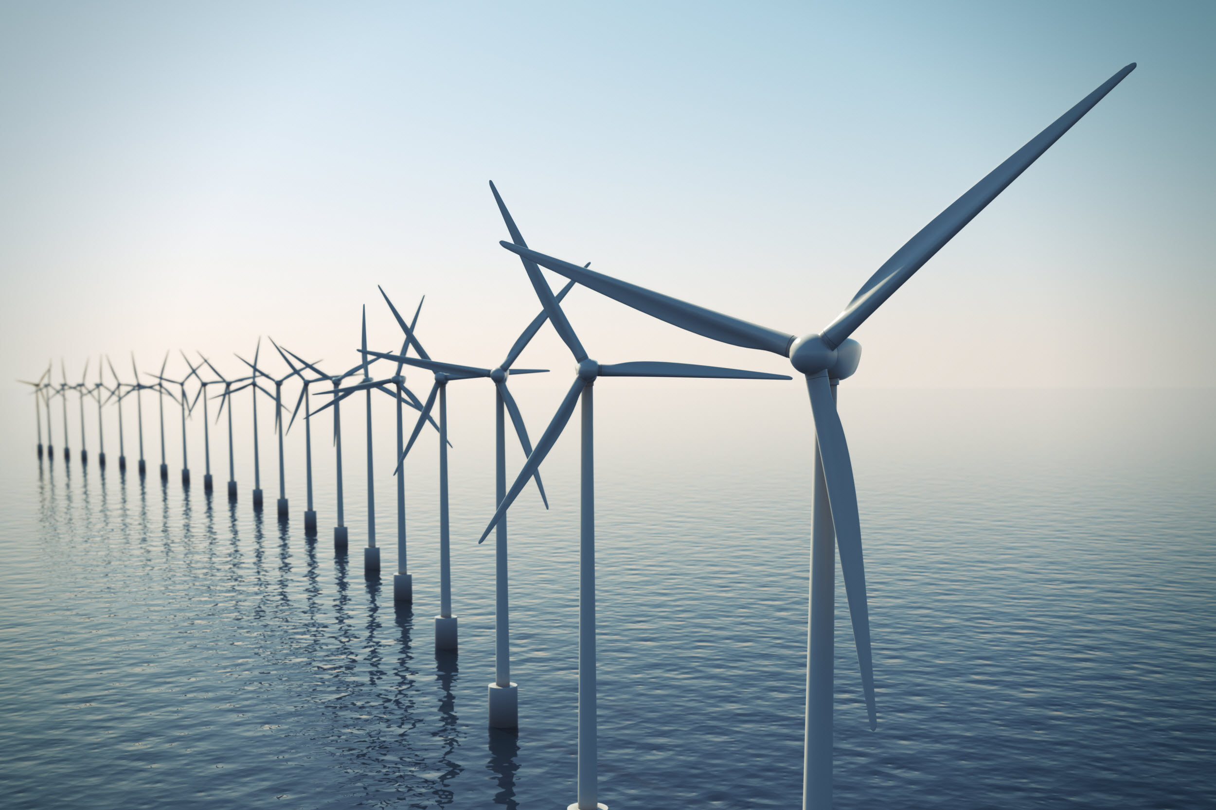 le hub des solutions climat accelerate wind turbine innovation
